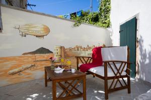 Guest House La Bohème, Vendégházak  Dubrovnik - big - 33