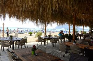 Oba Star Hotel - Ultra All Inclusive, Hotely  Alanya - big - 30