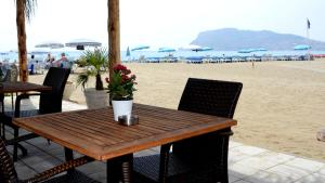 Oba Star Hotel - Ultra All Inclusive, Hotely  Alanya - big - 41