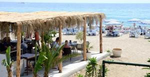 Oba Star Hotel - Ultra All Inclusive, Hotely  Alanya - big - 53