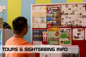 Funtastic Beach Hostel, Hostels  Da Nang - big - 38
