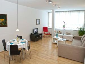 Viennaflat Apartments - 1010, Apartmanok  Bécs - big - 61