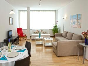 Viennaflat Apartments - 1010, Apartmanok  Bécs - big - 62