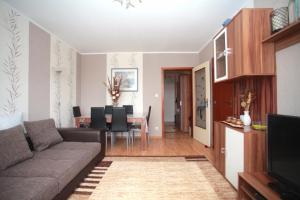 5805 Privatapartment Best City, Privatzimmer  Hannover - big - 3
