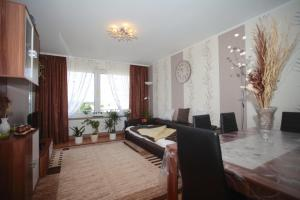 5805 Privatapartment Best City, Privatzimmer  Hannover - big - 4