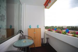 5805 Privatapartment Best City, Privatzimmer  Hannover - big - 5