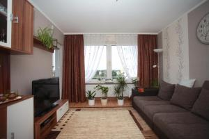 5805 Privatapartment Best City, Privatzimmer  Hannover - big - 7