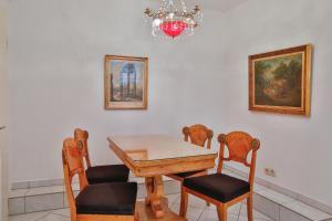 Ferienwohnung Coco, Appartamenti  Lubecca - big - 8