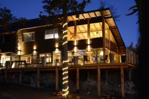 Hostería Las Cumbres, Penziony – hostince  Villa La Angostura - big - 36