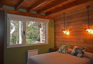 Hostería Las Cumbres, Penziony – hostince  Villa La Angostura - big - 22
