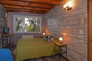 Hostería Las Cumbres, Penziony – hostince  Villa La Angostura - big - 31