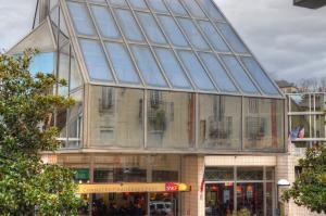 The Lodge - Chambéry Centre et Gare, Апартаменты  Шамбери - big - 4