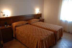 Colleverde Country House, Hotels  Urbino - big - 46