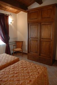 Colleverde Country House, Hotels  Urbino - big - 47