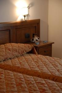 Colleverde Country House, Hotels  Urbino - big - 49