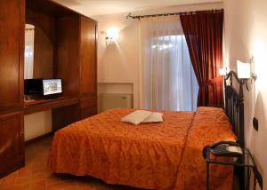 Colleverde Country House, Hotels  Urbino - big - 53