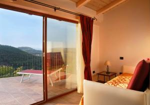 Colleverde Country House, Hotels  Urbino - big - 54