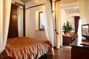 Colleverde Country House, Hotels  Urbino - big - 57