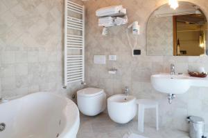 Colleverde Country House, Hotels  Urbino - big - 35