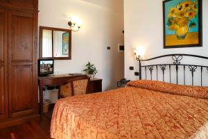 Colleverde Country House, Hotels  Urbino - big - 58