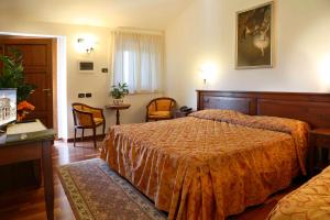 Colleverde Country House, Hotels  Urbino - big - 59