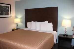 Habitación con cama extragrande - No fumadores