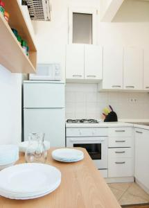 Adventum Zagreb City 1, Apartments  Zagreb - big - 19