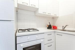 Adventum Zagreb City 1, Apartments  Zagreb - big - 9