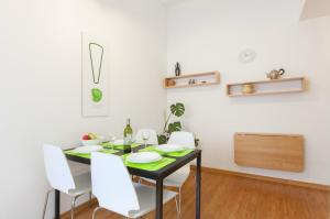 Adventum Zagreb City 1, Apartments  Zagreb - big - 17