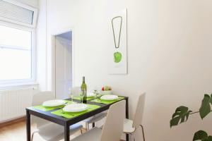 Adventum Zagreb City 1, Apartments  Zagreb - big - 16