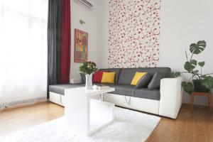 Adventum Zagreb City 1, Apartments  Zagreb - big - 14