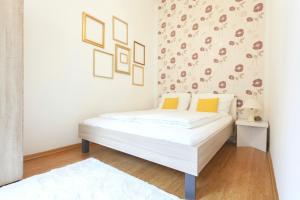 Adventum Zagreb City 1, Apartments  Zagreb - big - 5