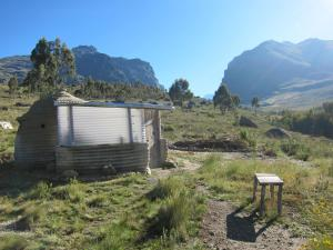 The Hof Hostel, Hostelek  Huaraz - big - 30
