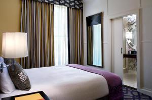 Kimpton Hotel Monaco Washington DC, Hotels  Washington - big - 5