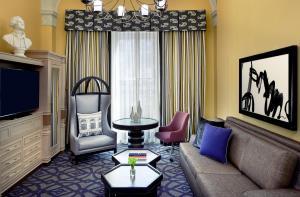 Kimpton Hotel Monaco Washington DC, Hotels  Washington - big - 2