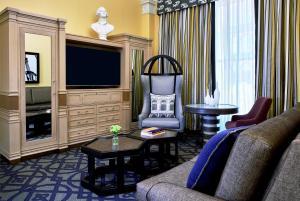 Kimpton Hotel Monaco Washington DC, Hotels  Washington - big - 3
