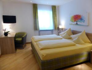 Hotel-Pension Falkensteiner, Hotels  Sankt Gilgen - big - 35