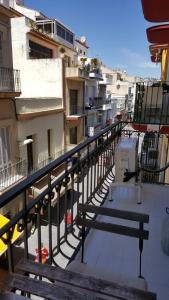 Estrella Primero De Mayo, Ferienwohnungen  Sitges - big - 38