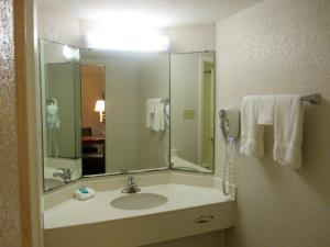 Motel 6 Nacogdoches, Hotel  Nacogdoches - big - 6