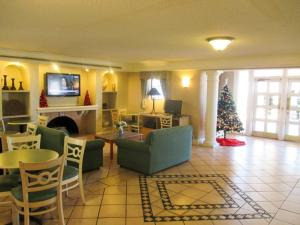 Motel 6 Nacogdoches, Hotel  Nacogdoches - big - 10