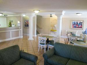 Motel 6 Nacogdoches, Hotels  Nacogdoches - big - 9