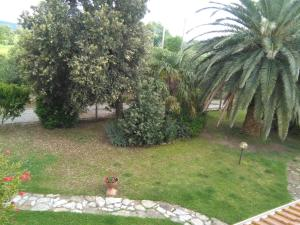 La Palma, Bauernhöfe  Magliano in Toscana - big - 35