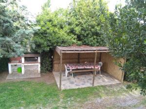 La Palma, Bauernhöfe  Magliano in Toscana - big - 34
