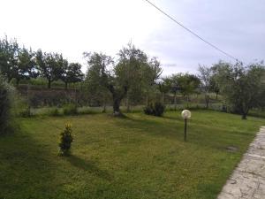 La Palma, Bauernhöfe  Magliano in Toscana - big - 37