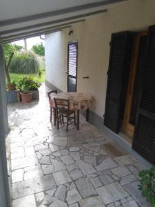La Palma, Farmy  Magliano in Toscana - big - 13
