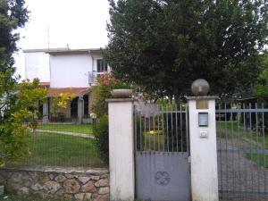 La Palma, Farmy  Magliano in Toscana - big - 32