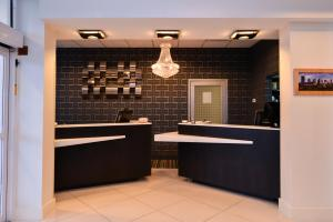 Country Inn & Suites by Radisson, Nashville Airport, TN, Hotels  Nashville - big - 27