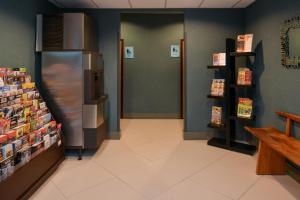 Country Inn & Suites by Radisson, Nashville Airport, TN, Hotels  Nashville - big - 24