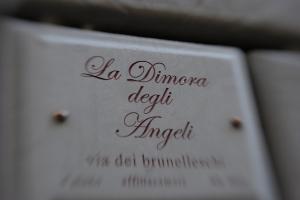 Luxury B&B La Dimora Degli Angeli, Guest houses  Florence - big - 91