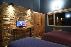 Hostería Las Cumbres, Penziony – hostince  Villa La Angostura - big - 29